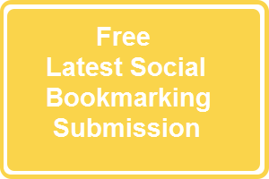 social bookmarking submission freeadmart