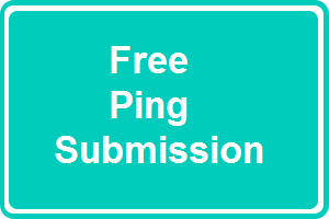 free ping submission freeadmart